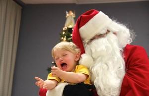 feestdagen-tips-kerstman-huilen
