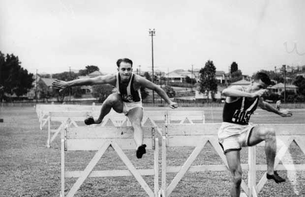 sporten-mensen-beweging-zwart-wit